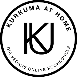 Kurkuma @home Logo