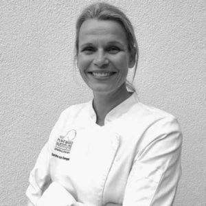 Sandra von Kempen - Online Kochkurse