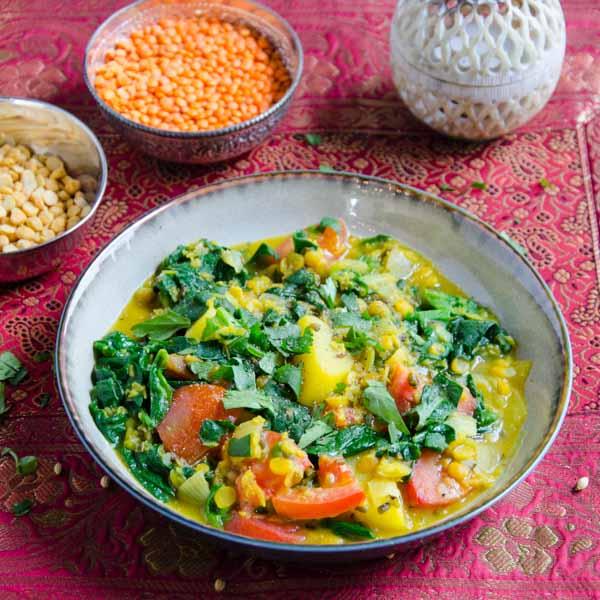 indische Küche - Online-Kochkurs